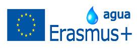 Erasmus+agua