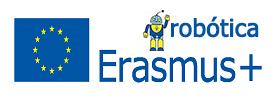 Erasmus+robótica